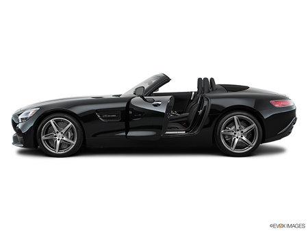 Mercedes-Benz AMG GT Roadster Base Roadster 2018 - photo 1