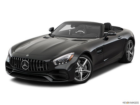 Mercedes-Benz AMG GT Roadster Base Roadster 2018 - photo 3
