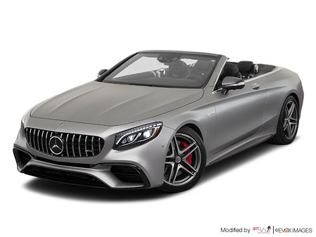 Mercedes-Benz Classe S Cabriolet 63 4MATIC+ AMG 2018 - photo 4