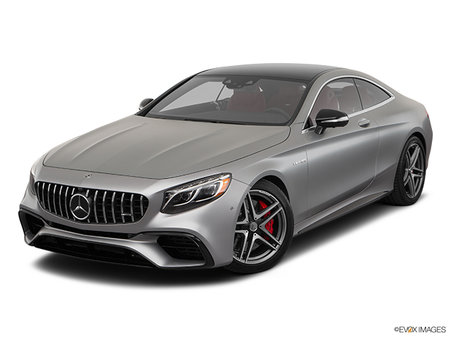 Mercedes-Benz S-Class Coupe 63 4MATIC AMG 2018 - photo 2