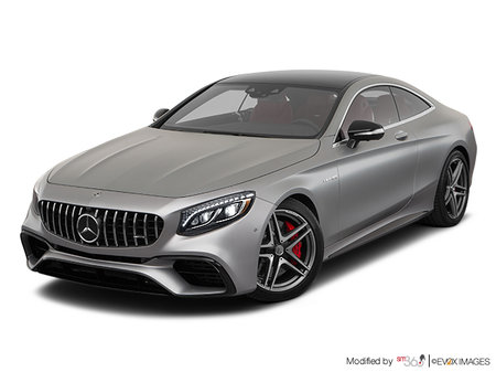 Mercedes-Benz S-Class Coupe 65 AMG 2018 - photo 4
