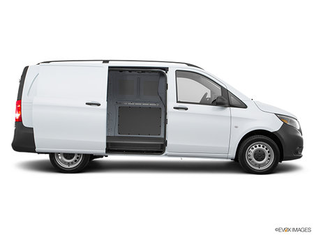 Mercedes-Benz Metris CARGO VAN 2018 - photo 2