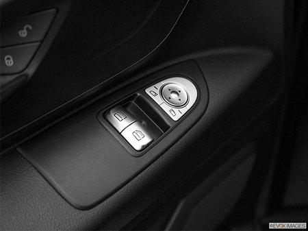Mercedes-Benz Metris FOURGON  2018 - photo 2