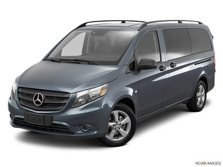 Mercedes-Benz Metris PASSENGER VAN 2018 - photo 3