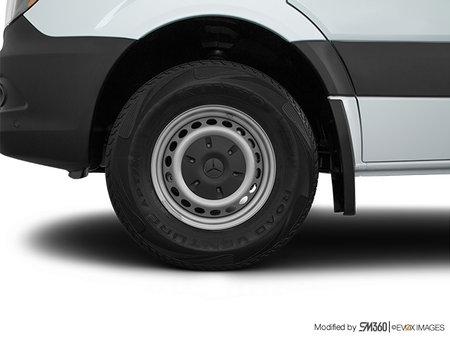 Mercedes-Benz Sprinter FOURGON 2500 BASE FOURGON 2500 2018 - photo 3