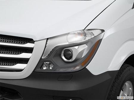 Mercedes-Benz Sprinter PASSENGER VAN 2500 BASE PASSENGER VAN 2500 2018 - photo 2