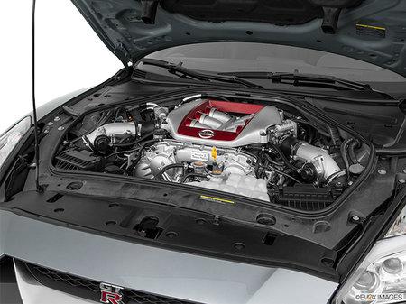 Nissan GT-R PREMIUM  2018 - photo 4