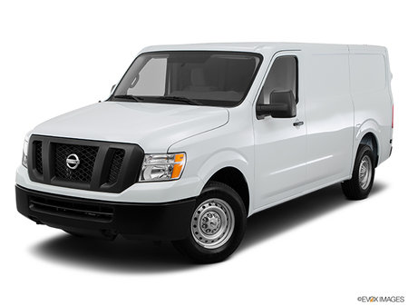 Nissan NV Cargo 1500 S 2018 - photo 1
