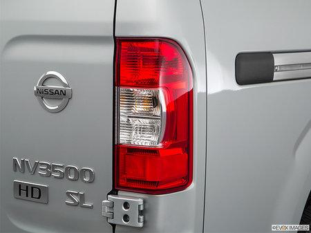 Nissan NV Passenger SL 2018 - photo 1