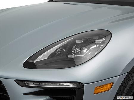 Porsche Macan GTS BASE MACAN  GTS  2018 - photo 8