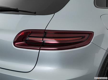 Porsche Macan GTS BASE MACAN  GTS  2018 - photo 9