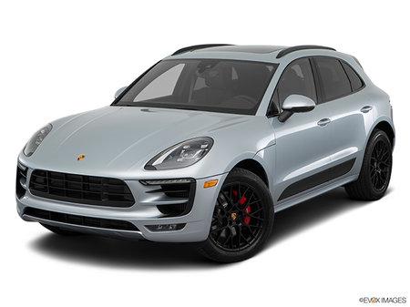 Porsche Macan GTS BASE MACAN  GTS  2018 - photo 2