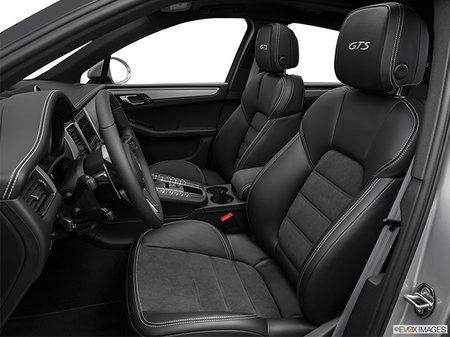 Porsche Macan GTS BASE MACAN  GTS  2018 - photo 10