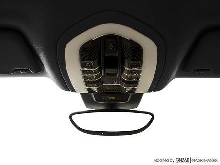 Porsche Macan Turbo BASE MACAN TURBO 2018 - photo 10