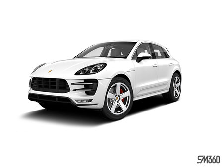 Porsche Macan Turbo MACAN TURBO PERFORMANCE PACKAGE 2018 - photo 8