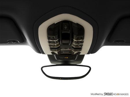 Porsche Macan BASE MACAN 2018 - photo 11