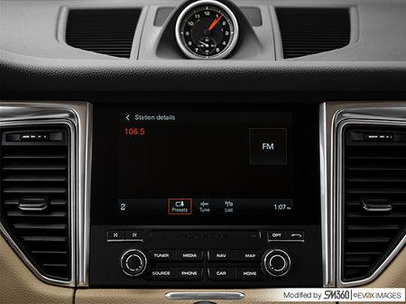 Porsche Macan S 2018 - photo 4