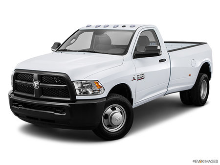 RAM 3500 ST 2018 - photo 2