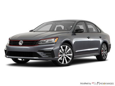 Volkswagen Passat GT 2018 - photo 4