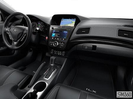 Acura ILX PREMIUM A-SPEC 2019 - photo 4