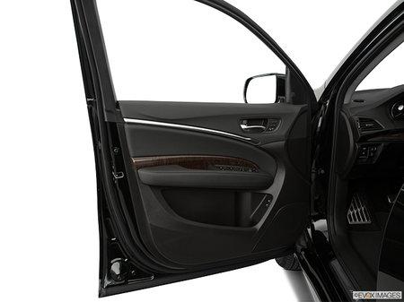 Acura MDX Sport Hybrid BASE MDX 2019 - photo 5