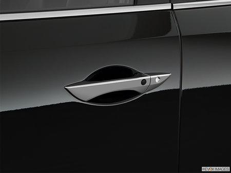 Acura MDX Sport Hybrid BASE MDX 2019 - photo 9