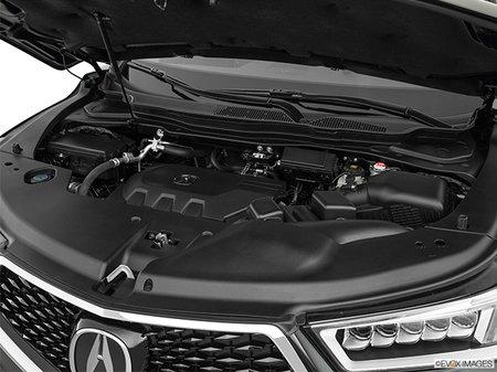 Acura MDX Sport Hybrid BASE MDX 2019 - photo 3