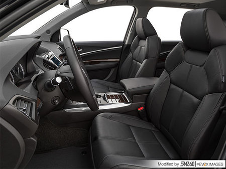 Acura MDX Sport Hybrid BASE MDX 2019 - photo 4