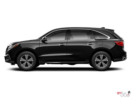 Acura MDX BASE MDX 2019 - photo 1
