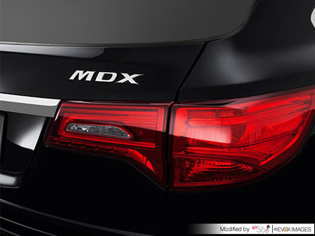 Acura MDX BASE MDX 2019 - photo 4