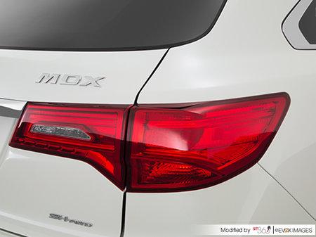Acura MDX ELITE 6 PASSENGER 2019 - photo 4