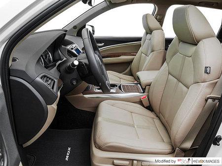 Acura MDX ELITE 6 PASSENGER 2019 - photo 3