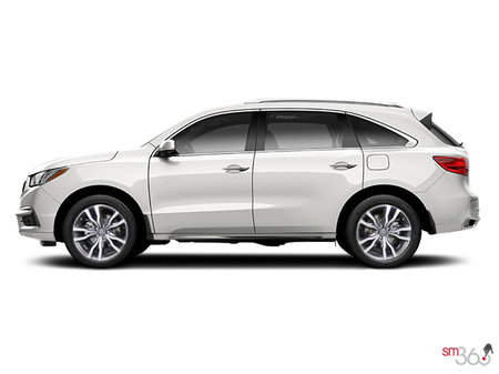 Acura MDX ELITE 2019 - photo 1