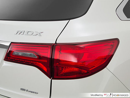 Acura MDX TECH 2019 - photo 7