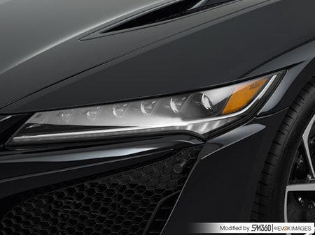 Acura NSX BASE NSX 2019 - photo 8