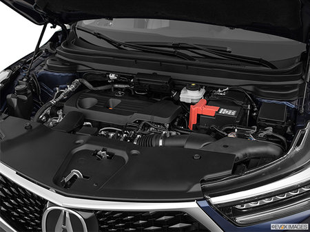 Acura RDX A-SPEC 2019 - photo 1