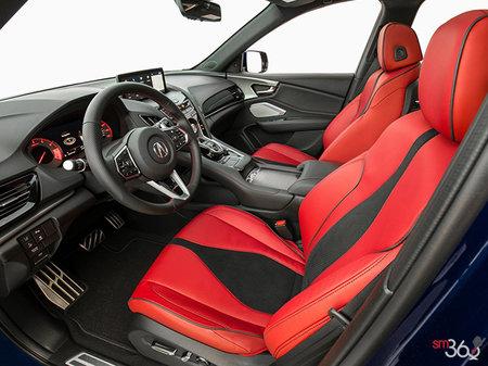 Acura RDX A-SPEC 2019 - photo 2