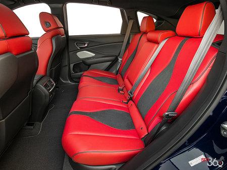 Acura RDX A-SPEC 2019 - photo 3
