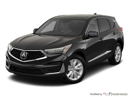 Acura RDX BASE RDX 2019 - photo 9