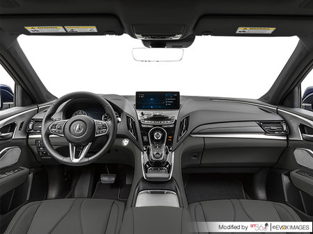 Acura RDX BASE RDX 2019 - photo 4