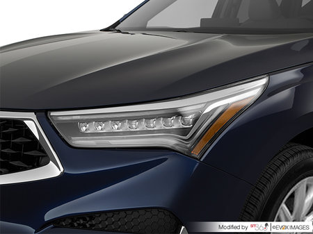 Acura RDX TECH 2019 - photo 4