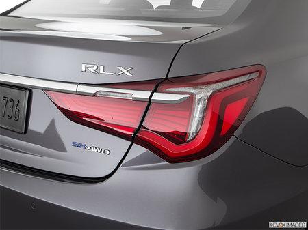 Acura RLX ÉLITE 2019 - photo 9