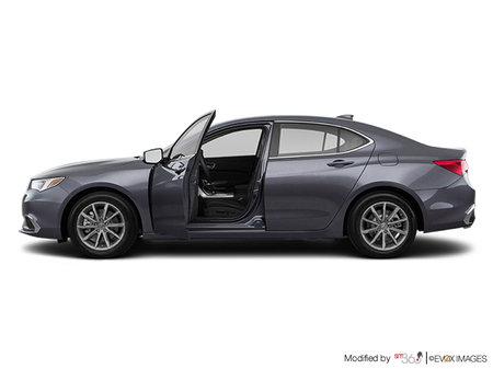 Acura TLX BASE TLX 2019 - photo 1
