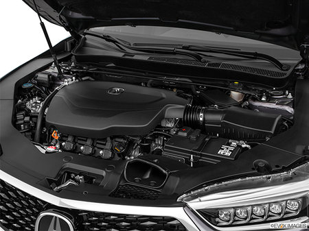 Acura TLX SH-AWD ELITE 2019 - photo 3
