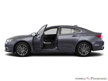 Acura TLX SH-AWD TECH 2019 - photo 1