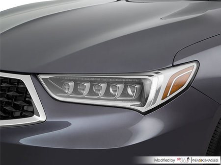 Acura TLX SH-AWD TECH 2019 - photo 4