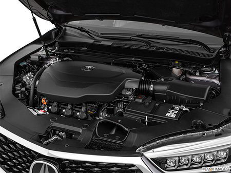 Acura TLX SH-AWD TECH 2019 - photo 3