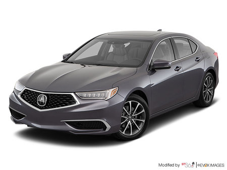 Acura TLX SH-AWD 2019 - photo 1