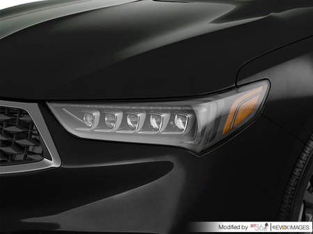 Acura TLX TECH A-SPEC 2019 - photo 8