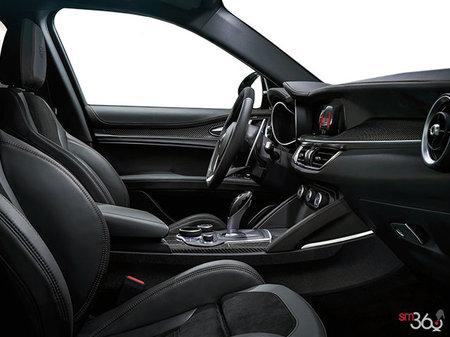 Alfa Romeo Stelvio QUADRIFOGLIO 2019 - photo 4